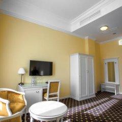 Гостиница Волгоград 5* Номер категории Премиум фото 7