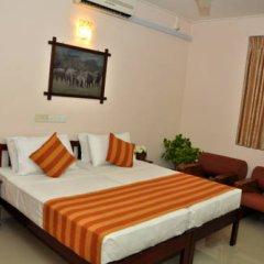 Hotel Honors Club 3* Стандартный номер с различными типами кроватей