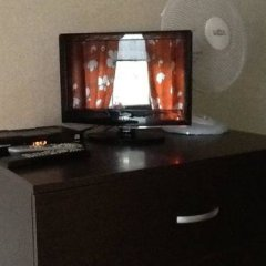 Гостиница Bucks On Pererva Стандартный номер с различными типами кроватей фото 6