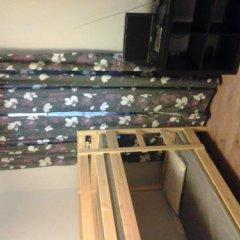 Гостиница Bucks On Pererva Кровать в общем номере с двухъярусной кроватью фото 3