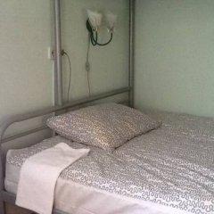 Гостиница Bucks On Pererva Стандартный номер с различными типами кроватей фото 2