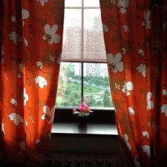 Гостиница Bucks On Pererva Стандартный номер с различными типами кроватей фото 4