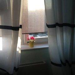 Гостиница Bucks On Pererva Стандартный номер с различными типами кроватей фото 7