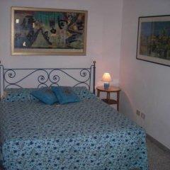 Отель A Casa A Testaccio 3* Стандартный номер с различными типами кроватей фото 2