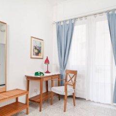Отель A Casa A Testaccio 3* Стандартный номер с различными типами кроватей фото 4