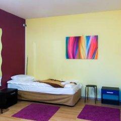 Chłodna29 Hostel Стандартный номер с различными типами кроватей (общая ванная комната)
