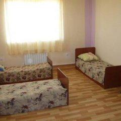 Гостиница Na Rublevke Minihotel Кровать в общем номере с двухъярусной кроватью фото 2