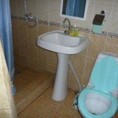 Гостиница Na Rublevke Minihotel Стандартный номер с 2 отдельными кроватями фото 5