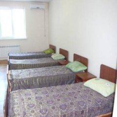 Гостиница Na Rublevke Minihotel Кровать в общем номере с двухъярусной кроватью фото 4