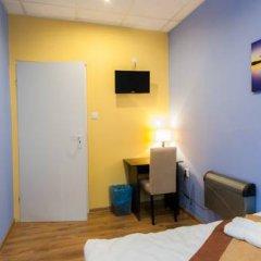 Chłodna29 Hostel Стандартный номер с различными типами кроватей фото 4
