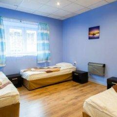 Chłodna29 Hostel Стандартный номер с различными типами кроватей (общая ванная комната) фото 7