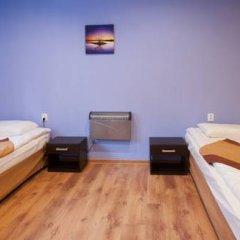 Chłodna29 Hostel Стандартный номер с различными типами кроватей (общая ванная комната) фото 2