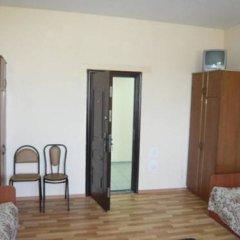 Гостиница Na Rublevke Minihotel Кровать в общем номере с двухъярусной кроватью фото 3