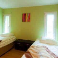 Chłodna29 Hostel Стандартный номер с различными типами кроватей (общая ванная комната) фото 4