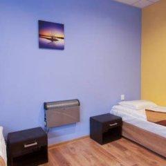 Chłodna29 Hostel Стандартный номер с различными типами кроватей (общая ванная комната) фото 9