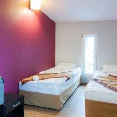 Chłodna29 Hostel Стандартный номер с 2 отдельными кроватями фото 2