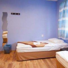 Chłodna29 Hostel Стандартный номер с различными типами кроватей (общая ванная комната) фото 8