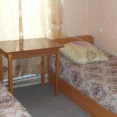 Гостиница Na Rublevke Minihotel Стандартный номер с 2 отдельными кроватями фото 3