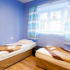Chłodna29 Hostel Стандартный номер с различными типами кроватей (общая ванная комната) фото 6