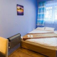 Chłodna29 Hostel Стандартный номер с различными типами кроватей