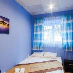 Chłodna29 Hostel Стандартный номер с различными типами кроватей фото 2