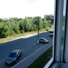 Гостиница Boryspil 3* Номер Делюкс с разными типами кроватей фото 2