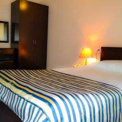 Гостиница Меркурий 3* Стандартный номер разные типы кроватей фото 5