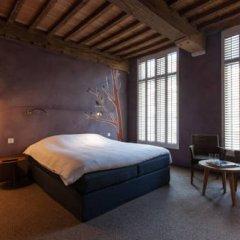 Отель B&B La Suite 3* Люкс с различными типами кроватей фото 4