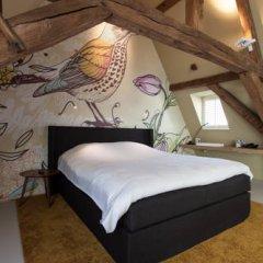 Отель B&B La Suite 3* Люкс повышенной комфортности с различными типами кроватей фото 5