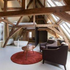 Отель B&B La Suite 3* Люкс повышенной комфортности с различными типами кроватей фото 4