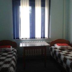 Мини-Отель Арго Номер Эконом 2 отдельные кровати (общая ванная комната) фото 16