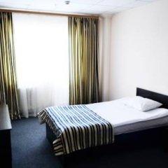 Гостиница Меркурий 3* Стандартный номер разные типы кроватей фото 6