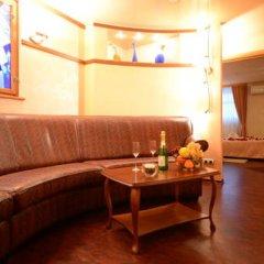 Гостиница на Ильинке 2* Люкс с разными типами кроватей фото 12
