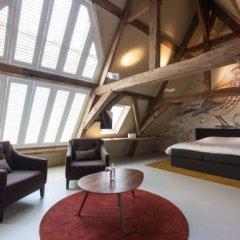 Отель B&B La Suite 3* Люкс повышенной комфортности с различными типами кроватей фото 7