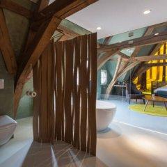 Отель B&B La Suite 3* Люкс повышенной комфортности с различными типами кроватей фото 2