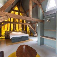 Отель B&B La Suite 3* Люкс повышенной комфортности с различными типами кроватей