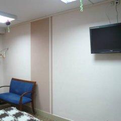 Мини-Отель Арго Номер Эконом разные типы кроватей фото 9
