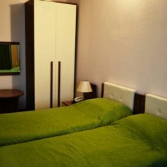 Гостиница Меркурий 3* Номер Комфорт 2 отдельные кровати фото 4