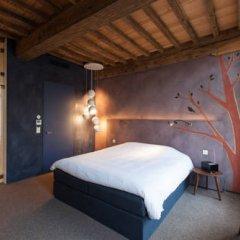 Отель B&B La Suite 3* Люкс с различными типами кроватей фото 2