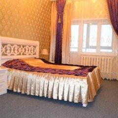 Гостиница Меркурий 3* Люкс разные типы кроватей