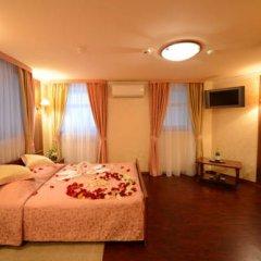 Гостиница на Ильинке 2* Люкс с разными типами кроватей