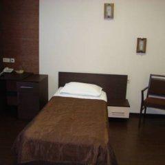 Гостиница Александрия 3* Стандартный номер разные типы кроватей фото 2