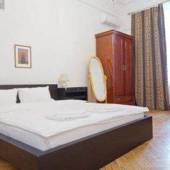 Апартаменты Apartments Vysotka Barrikadnaya Апартаменты с разными типами кроватей
