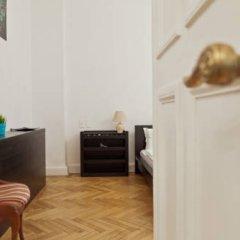 Апартаменты Apartments Vysotka Barrikadnaya Апартаменты с разными типами кроватей фото 29