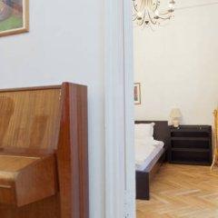 Апартаменты Apartments Vysotka Barrikadnaya Апартаменты с разными типами кроватей фото 41