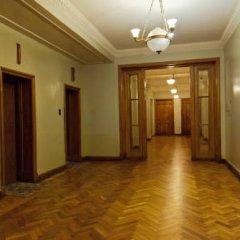 Апартаменты Apartments Vysotka Barrikadnaya Апартаменты с разными типами кроватей фото 33