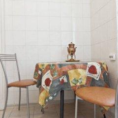 Апартаменты Apartments Vysotka Barrikadnaya Апартаменты с разными типами кроватей фото 6