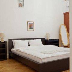 Апартаменты Apartments Vysotka Barrikadnaya Апартаменты с разными типами кроватей фото 17