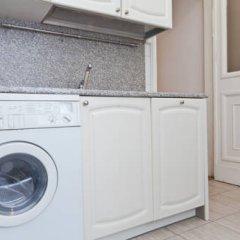 Апартаменты Apartments Vysotka Barrikadnaya Апартаменты с разными типами кроватей фото 3