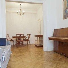 Апартаменты Apartments Vysotka Barrikadnaya Апартаменты с разными типами кроватей фото 24